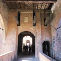 Trevisan International Gallery, Ferrara, Italy